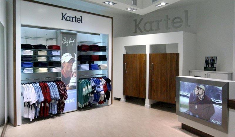 Design Store Names Menswear Store Design Ximi Voue Vs