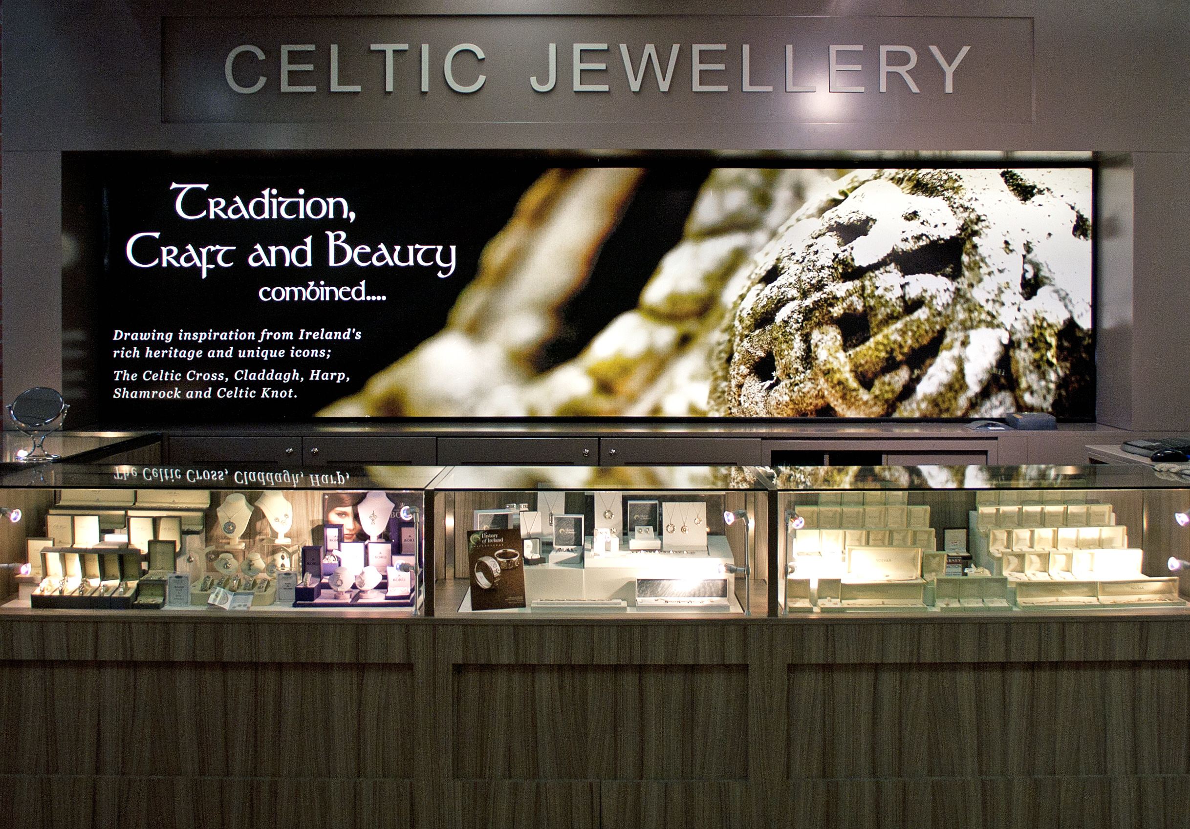 of collections virtual the store jewelry jewellery pointe sandi library